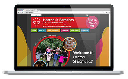 HSTB School website